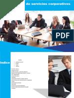 Catalogo Fieldtech Services