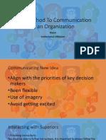 Best Method To Communication in an Organization.pptx