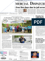 Commercial Dispatch eEdition 11-5-19