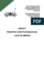 AMPARO INDICE