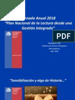 Sensibilizacion e Historia 1 PNL