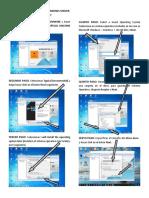 Manual de Instalación de Windows Server 2012 y Windows 7