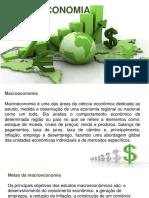 Slides Macroeconomia