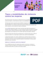 Descargable Tipos y Modalidades de Violencia Accesible (1)