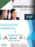 Documentación Comercial y Tributaria Adm. 4A