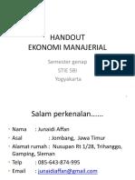EKONOMI MANAJERIAL untuk SBI.pptx