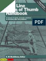 Pipeline Rules of Thumb.pdf