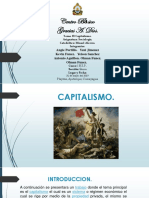 El Capitalismo