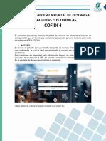 Manual Acceso Portal de Publicación