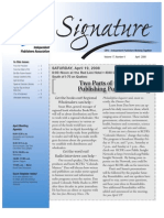 Signature April 2008