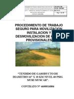 Pts Apca 001 Mvilizacion Obras Provisionales