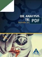 Oil Analisys