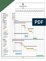 SBC-EBAR- Cronograma Construcción Si Pozos Independientes