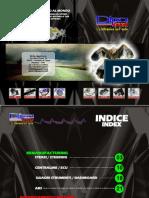 Dipa Sport Catalogo 2009