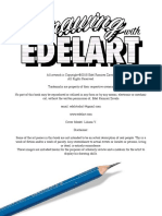 Drawing with Edelart