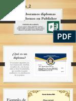 s 2 Diploma Moderno