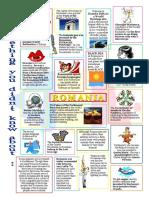 Romania - English lesson