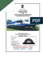 Handbook on WDP4 WDG4 Locomotives for maintenance staff.pdf