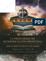 15 Principios de Interpretación Profética - Vol. 1 - Pr. Stephen Bohr.pdf