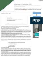 Consultor de Telecomunicaciones y Electricidad (CTE)_ ¿Qué Es El BER (Bit Error Rate)