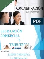 Documentación Comercial y Tributaria Adm. 7A