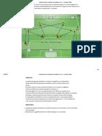 _.. Cadena de juego y desarrollo de la situación de 4vs4 + 1J _ Amateur Trainer