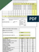 JACOMETI - Análise Financeira Plano Negócios