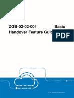 GERAN ZGB-02-02-001 Basic Handover Feature Guide (V4)_V1.0.pdf