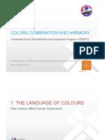 Presentation - Colors Combinations and Harmony-18.03.15.pdf