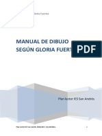 Manual de Dibujo Según Gloria Fuertes