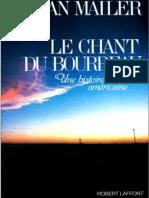 Le Chant Du Bourreau