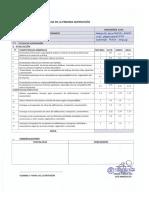 Ficha Primera Supervisión