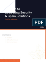 A Guide to Evaluating Security and Spam Solutions for Office 365 Outlook-2017S1
