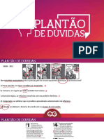 Plantão Enem II