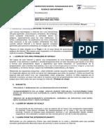Udproco Informática Décimo Cuarto Periodo 2019