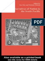 Ton Otto - Narratives of Nation in the South Pacific (Studies in Anthropology & History Ser. _ Vol. 19)) (1997).pdf