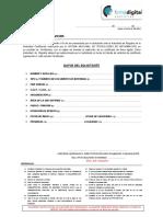 Solicitud de Certificacion Firma Digital _de_servicios_RRHH