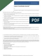 Guía Para El Coordinador Docente v. O2016