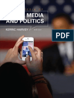 Encyclopedia of Social Media and Politics 3 Volume Set