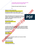 Principles of Marketing - MGT301 Solved Mcqs.pdf