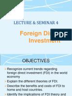 CIIB LECTURE 4- FDI.ppt