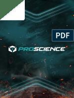Procsience