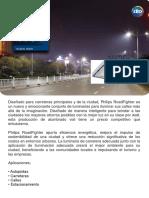 Catalogo RoadFighter