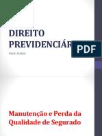 9A QUALIDADE DE SEGURADO.pptx