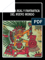 1. LIBRO - Historia real y fantástica del Nuevo Mundo - Cap. La invención de America.pdf