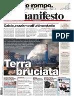 ??Il Manifesto (05.11.19)