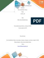 Fundamentos en Gestion Integral III