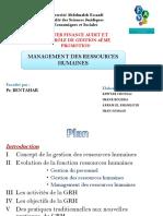version d'essay MRH bentahar - Copie.pptx