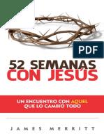 52 Semana Con Jesús