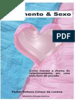 Casamento e Sexo